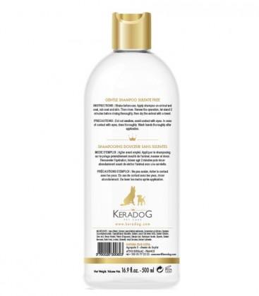 Shampooing Douceur - Sans Sulfate