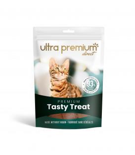 Friandise savoureuse pour chat - Premium Tasty Treat